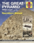 Great Pyramid Manual : 2590 BC onwards - Book