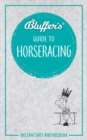 Bluffer's Guide To Horse Racing - Book