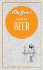 Bluffer's Guide To Beer - Book