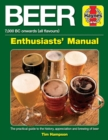 Beer Manual : 7,000 BC onwards (all flavours) - Book