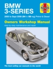 BMW 3-Series Petrol And Diesel - Book