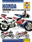 Honda CBR400RR Fours (88 - 99) - Book