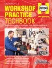 Motorcycle Workshop Practice Techbook - Book