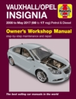 Vauxhall/Opel Vivaro & Renault Trafic Diesel (May '01 to Apr '14 (Y to 14 reg) - Book