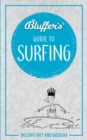 Bluffer's Guide to Surfing : Instant Wit & Wisdom - Book