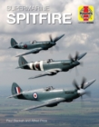 Supermarine Spitfire (Icon) : 1936 onwards (all marks) - Book
