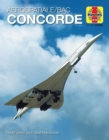 Concorde (Icon) : 1969 onwards (all models) - Book