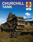 Churchill Tank - Book