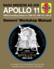 Apollo 11 50th Anniversary Edition - Book