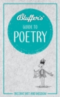 Bluffer's Guide to Poetry - Book