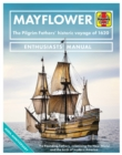 Mayflower : The Pilgrim Fathers' historic voyage of 1620 - Book