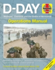 D-Day Operations Manual : 75th anniversary edition - Book