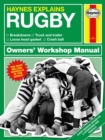 Rugby : Haynes Explains - Book