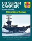 US Super Carrier - Book