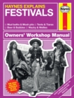 Festivals : Haynes Explains - Book