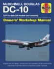 McDonnell Douglas DC-10 : 1970 to date (all models and variants) - Book