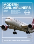 Modern Civil Airliners : All you need to know in one concise manual - Book