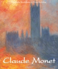 Claude Monet: Vol 1 - eBook