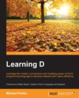 Learning D - eBook