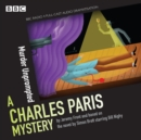 Charles Paris: Murder Unprompted : A BBC Radio 4 full-cast dramatisation - Book