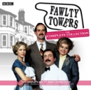 Fawlty Towers: the Complete Collection : Every Soundtrack Episode of the Classic BBC TV Comedy - Book