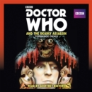 Doctor Who and the Deadly Assassin : A 4th Doctor novelisation - eAudiobook