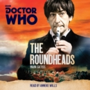 Doctor Who: The Roundheads : A 2nd Doctor novel - Book