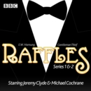 Raffles: Series 1 & 2 : 12 episodes of the BBC Radio 4 Extra dramatisation - eAudiobook