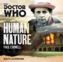 Doctor Who:  Human Nature : A 7th Doctor novel - Book