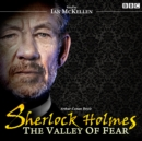 Sherlock Holmes: Valley of Fear : Book at Bedtime - Book