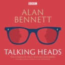 The Complete Talking Heads : The Classic BBC Radio 4 Monologues Plus A Woman of No Importance - Book