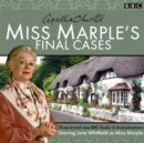 Miss Marple's Final Cases : Three new BBC Radio 4 full-cast dramas - eAudiobook