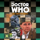 Doctor Who: the Curse of Fenric : A 7th Doctor Novelisation - Book