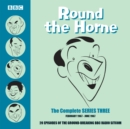 Round the Horne: Complete Series 3 : Classic Comedy from the BBC Archives - Book