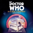 Doctor Who: K9 and Company - eAudiobook