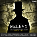 McLevy The Collected Editions: Series 5 & 6 - eAudiobook