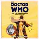 Doctor Who and the Claws of Axos : A 3rd Doctor Novelisation - Book
