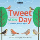 Tweet of the Day : A Year of British Birds - Book