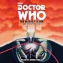 Doctor Who: The Macra Terror : 2nd Doctor Novelisation - Book