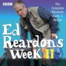 Ed Reardon's Week: Series 11 : The BBC Radio 4 sitcom - eAudiobook