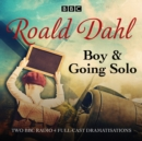 Boy & Going Solo : BBC Radio 4 full-cast dramas - eAudiobook