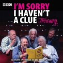I'm Sorry I Haven't a Clue Treasury : Classic BBC Radio Comedy - Book