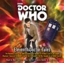 Doctor Who: Eleventh Doctor Tales : Eleventh Doctor Audio Originals - Book