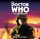 Doctor Who: The Time Meddler : 1st Doctor Novelisation - Book