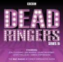 Dead Ringers: Series 15 : The BBC Radio 4 impressions show - eAudiobook