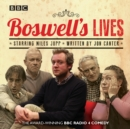 Boswell's Lives : BBC Radio 4 comedy drama - eAudiobook