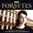 The Forsytes - eAudiobook