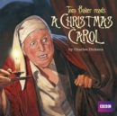 Tom Baker Reads 'A Christmas Carol' - Book