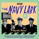 The Navy Lark Volume 31: Horrible Horace : Four classic radio comedy episodes - Book