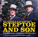 Steptoe & Son : Series 3 & 4: 16 episodes of the classic BBC radio sitcom - Book